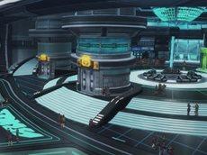 Phantasy Star Online 2 Episode Oracle 13 VOSTFR
