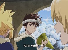 [HorribleSubs] Dr. Stone - 24 [1080p].mkv-muxed